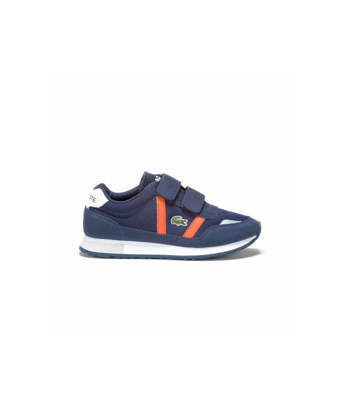 Lacoste Partner 319 7-38SUC0011325 Nvy/Org