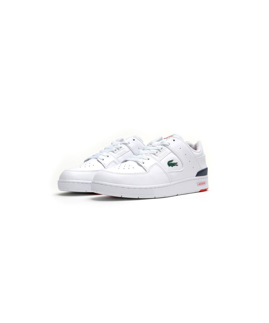Lacoste Basket Court Cage 0721 1 SMA 41SMA0027407