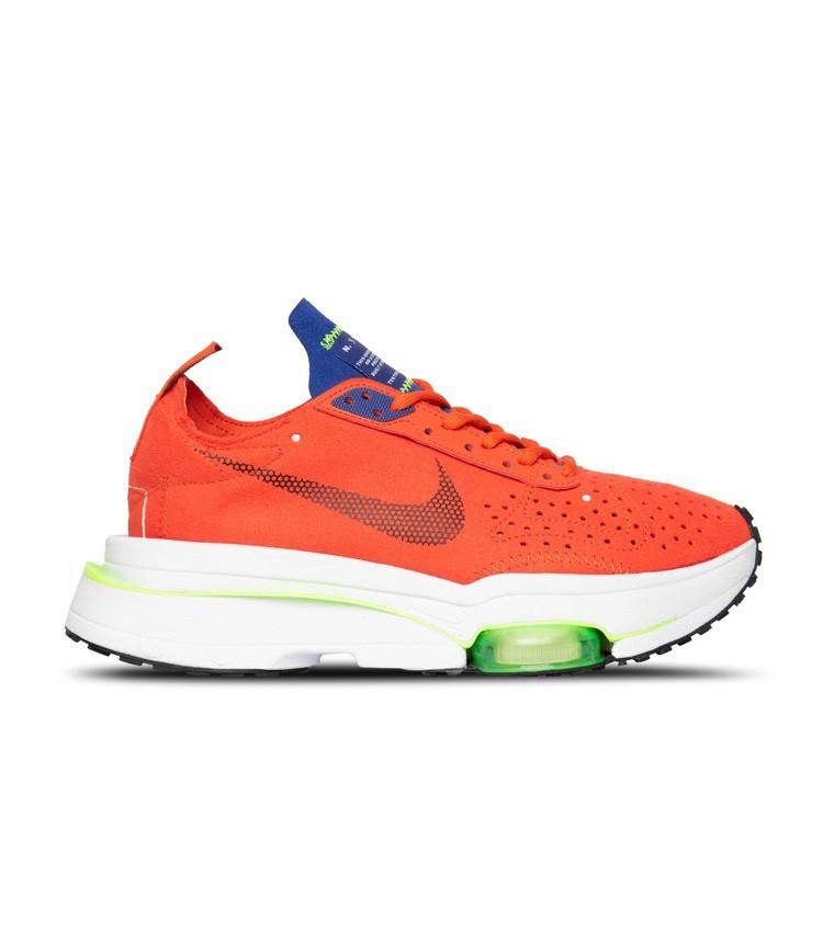 Acheter Nike Air Zoom Type Orange CZ1151-801