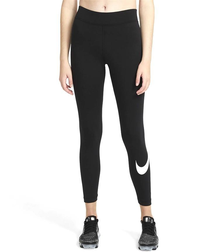 Acheter Nike Sportswear Essential Legging Swoosh CZ8530-010