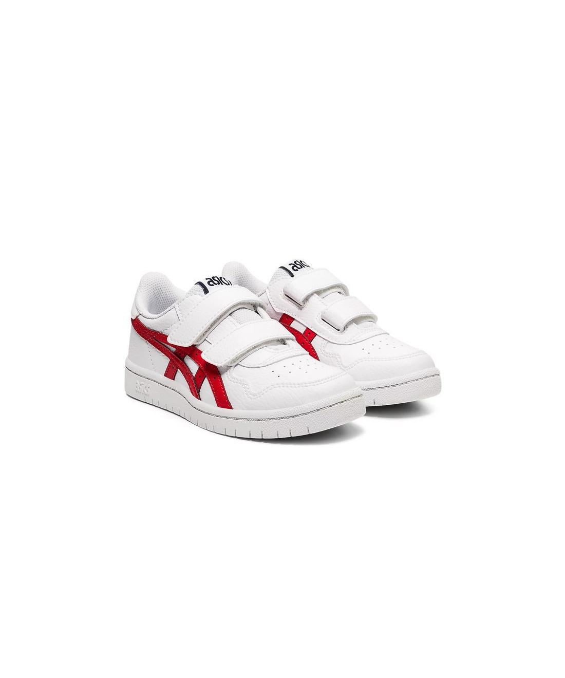 Asics Japan S PS Blanc/Rouge 1194A077-101
