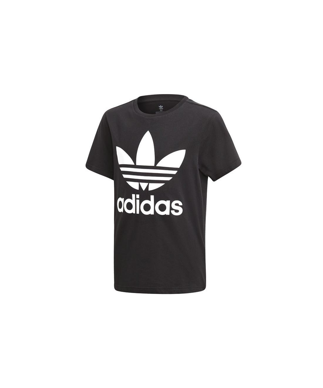 Adidas T-shirt Noir DV2905