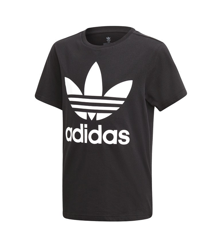 Acheter Adidas T-shirt Noir DV2905