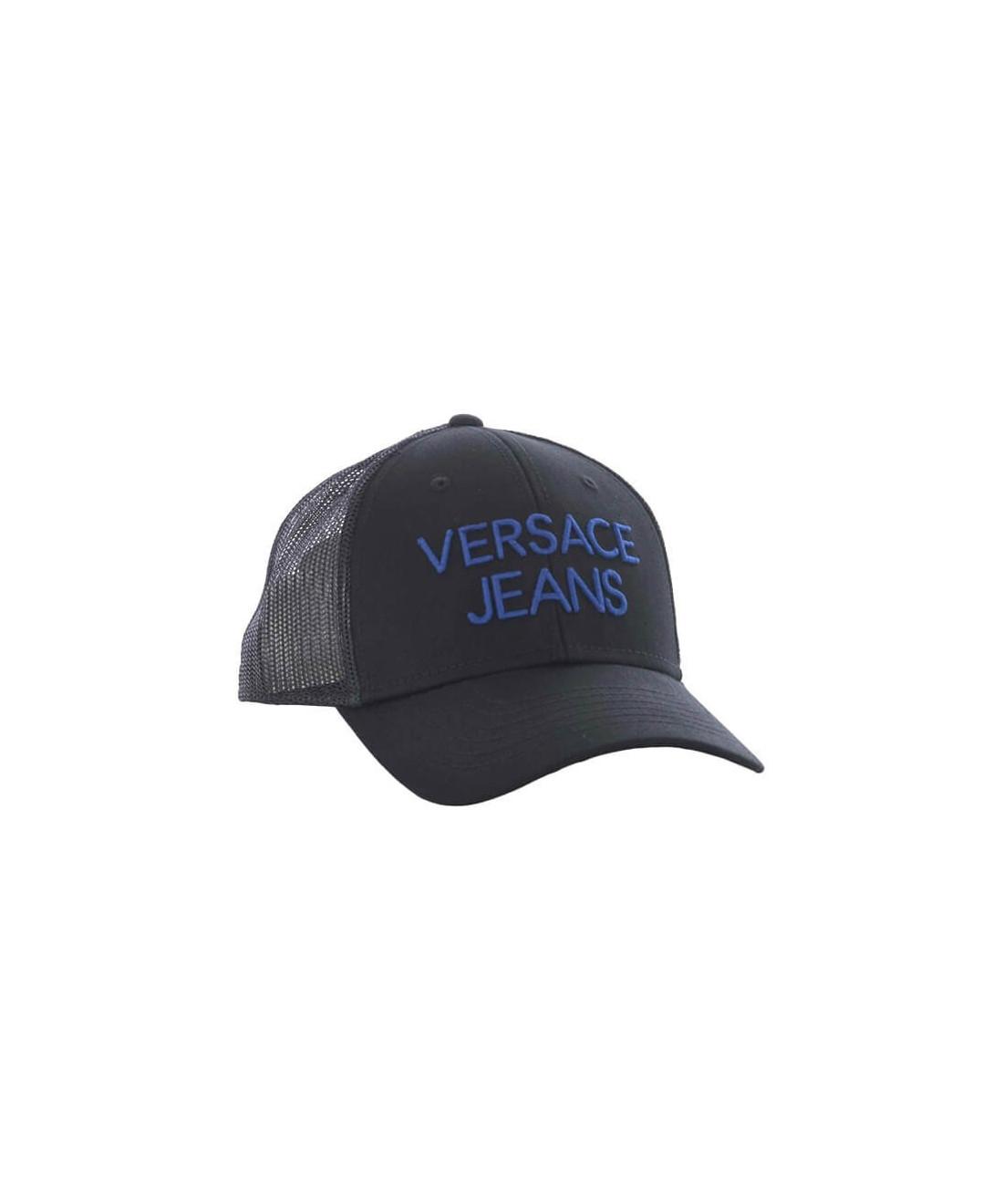 Casquette Versace Jeans E8GRBK01 899 Noire